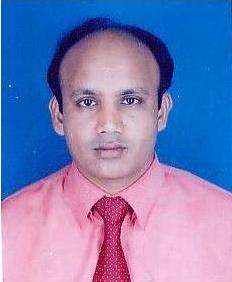 Mr. Md. Alom Hossain