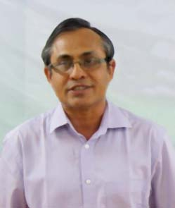 Dr. Mirza Mohd Rezaul Islam