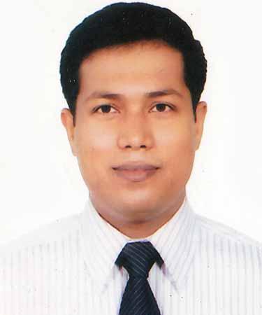 Mr. A.K.M. Nurul Alam