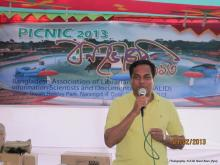 BALID Picnic 2013 at Dream Holiday Park, Narsingdi - 9 February 2013