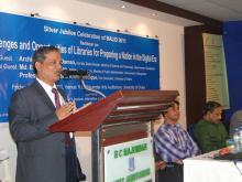 Mr. Md. Eunusur Rahman, Additional Secretary, MoPA