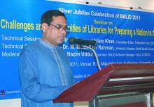 Dr. Md. Nazim Uddin, LISU, ICDDR,B