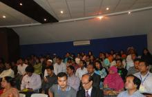 A Partial View of Audience